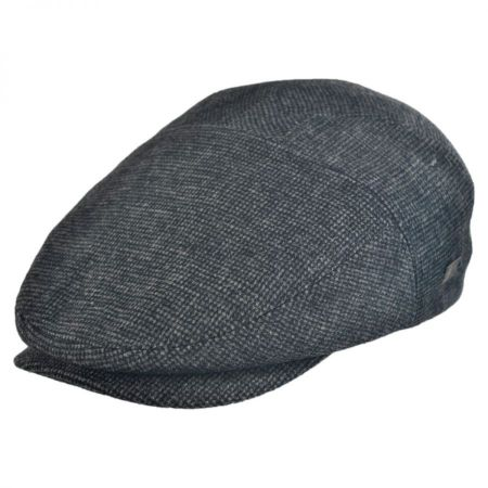 Bailey Werner Tweed Ivy Cap