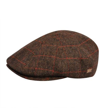 Bailey Mickey Newsboy Cap