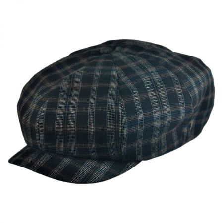Bailey Durward Newsboy Cap