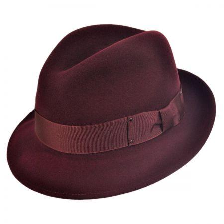 Barr Fedora Hat