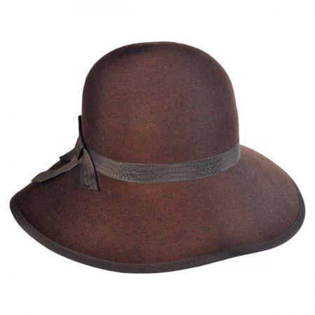 Betmar Oksana Swinger Hat