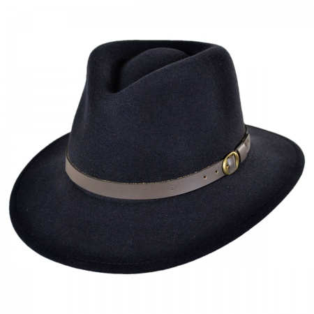 Bailey Briar Fedora Hat