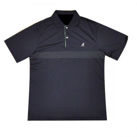 Kangol Ventair Polo Shirt