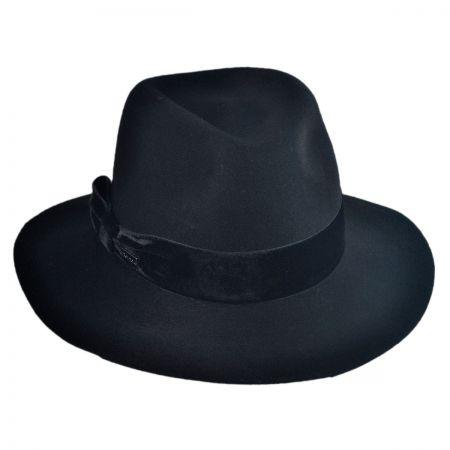 Betmar Izette Fedora Hat