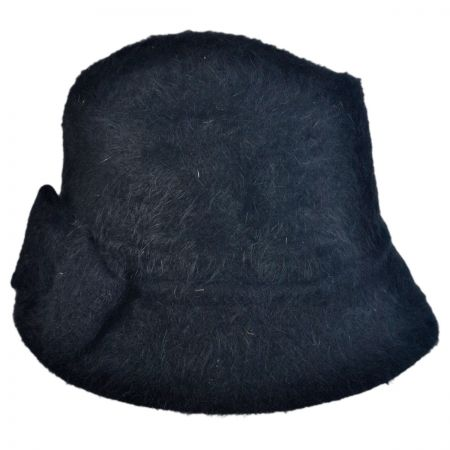 Betmar Arlene Cloche Hat