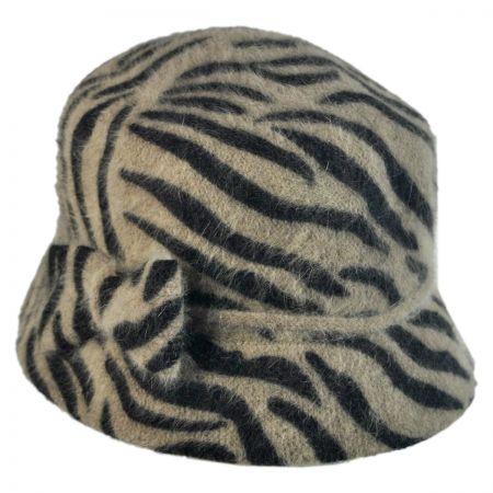 Betmar Arlene Cloche Hat