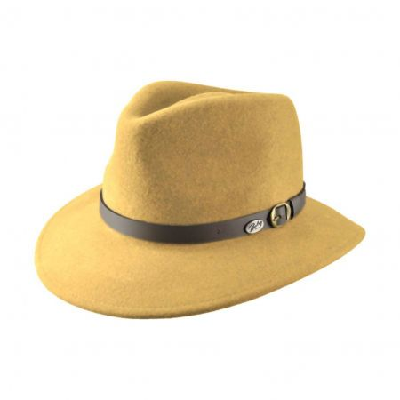 Briar Fedora Hat