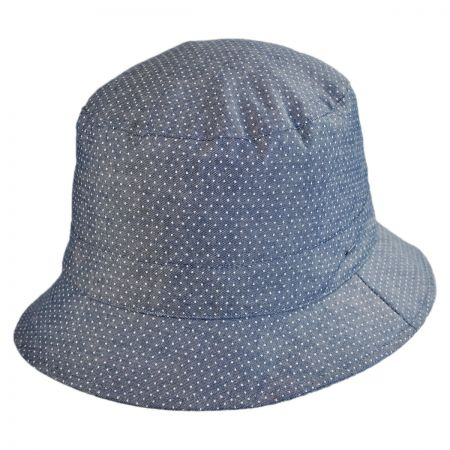 Bailey Logue Bucket Hat