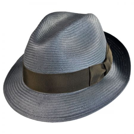 Bailey Crother Lite Shantung Fedora Hat