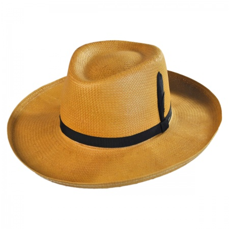 Bailey Fernley Lite Shantung Fedora Hat
