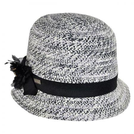 Betmar Inge Cloche Hat