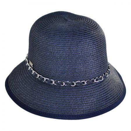 Betmar Alysia Cloche Hat
