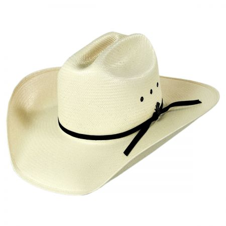Bailey Richman 4x Western Hat