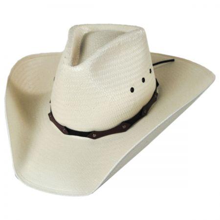 Eddy Bros Dobkins Western Hat