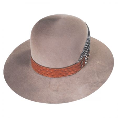 Renegade Henley Western Hat