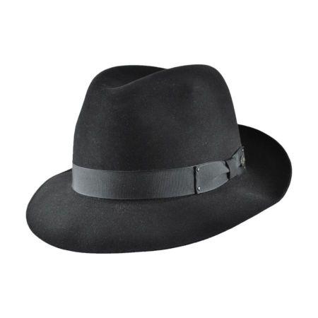 Bailey Draper Fedora Hat