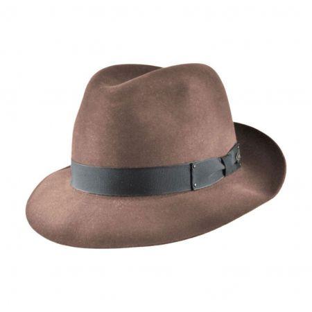 Draper Fedora Hat