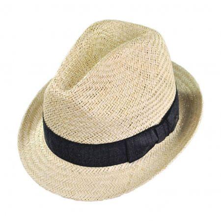 Bailey Fernales Fedora Hat
