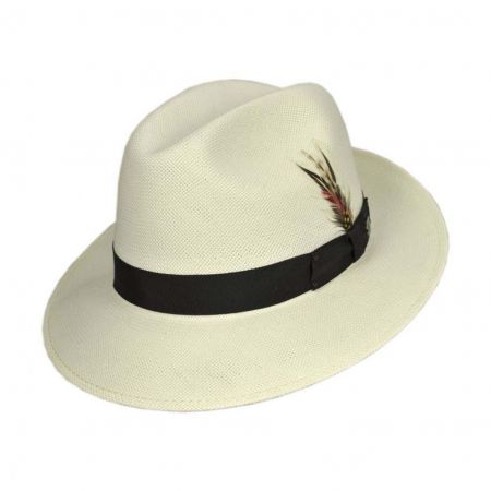 Hanson Fedora Hat