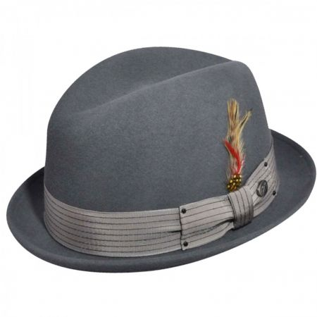 Bailey Jamison Fedora Hat