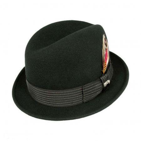 Jamison Fedora Hat