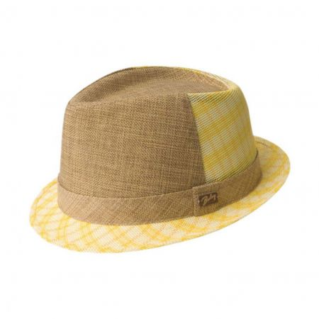 Lockwood Fedora Hat