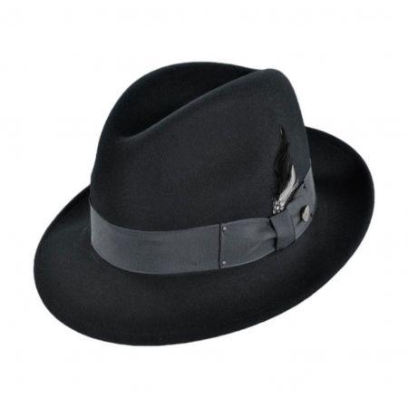 Bailey Blixen Fedora Hat