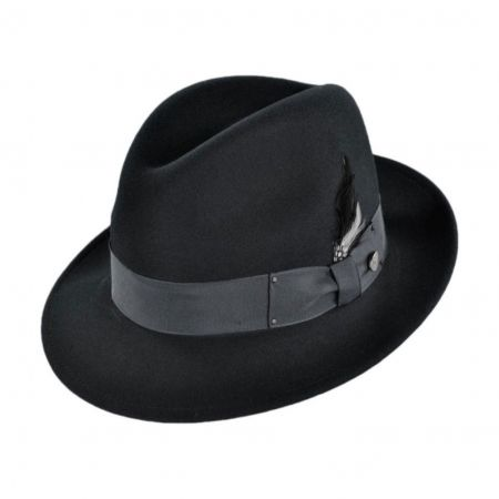 Blixen Litefelt Fedora Hat