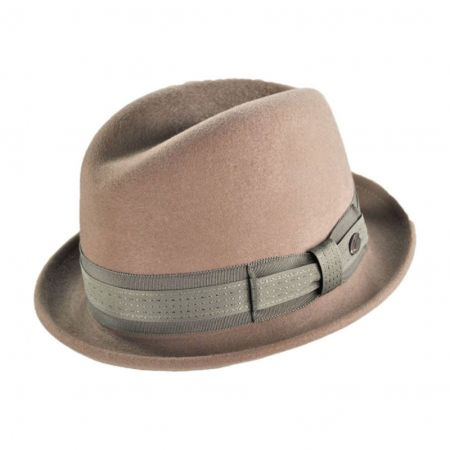 Bailey Cavell Fedora Hat