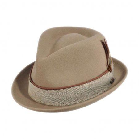 Bailey Conlyn Fedora Hat