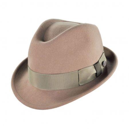 Bailey Ellesmere Fedora Hat