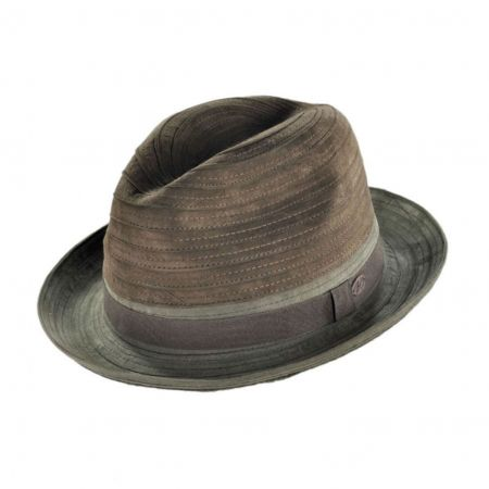 Bailey of Hollywood Evander Braid Fedora Hat