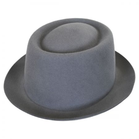 Bailey Crowe Wool Lite Felt Pork Pie Hat
