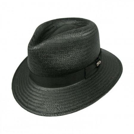 Spencer Fedora Hat