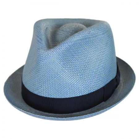 Sydney Panama Fedora Hat