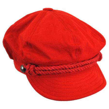 Betmar Fisherman Cotton Spitfire Cap