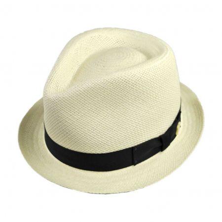 Bailey Sydney Panama Fedora Hat