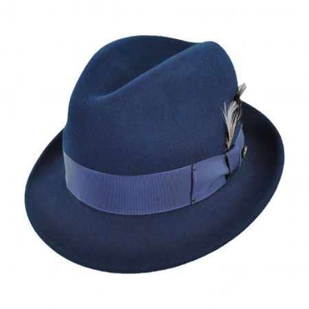Tino Packable Fedora Hat - 2XL