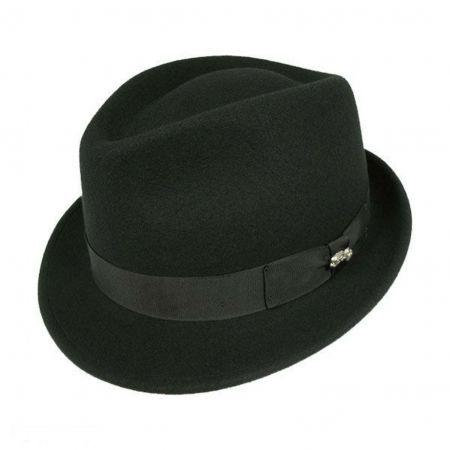 Wynn Fedora Hat
