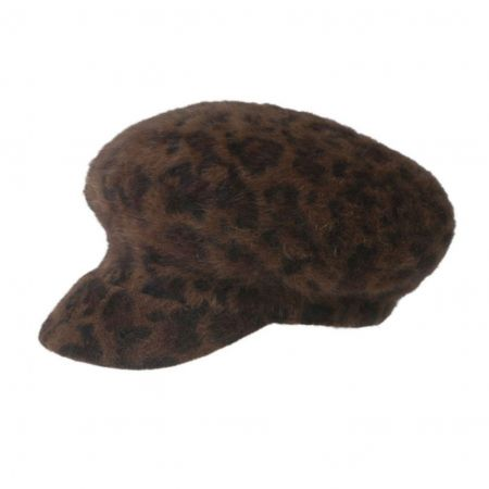 Belluna Newsboy Cap