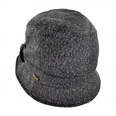 Betmar Liana Cloche Hat