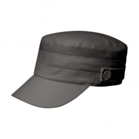 Betmar Military Cap