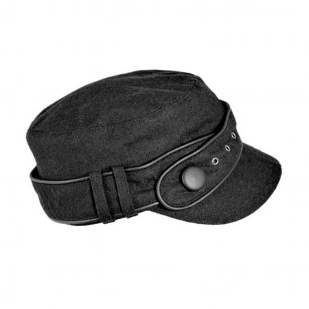 Betmar Military Twist Cap