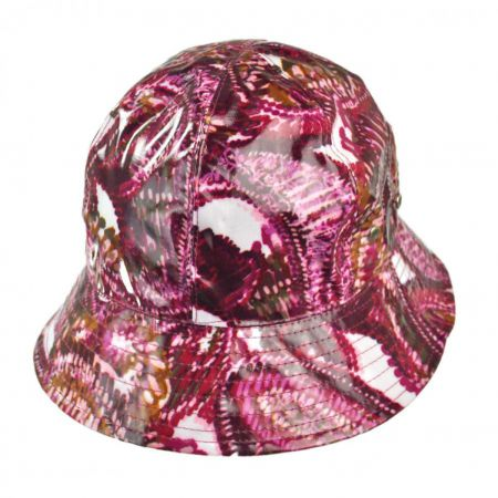 Miriam Rain Bucket Hat