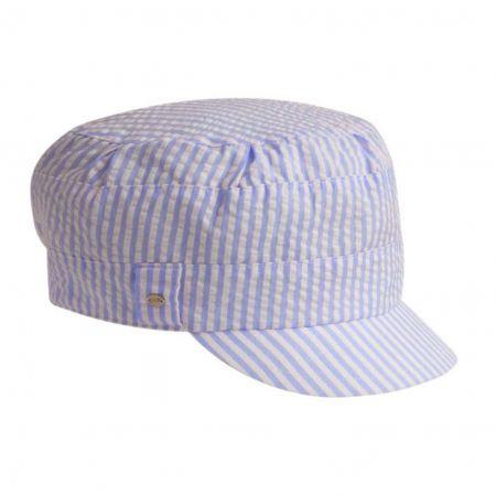 Betmar Pinstripe Cap