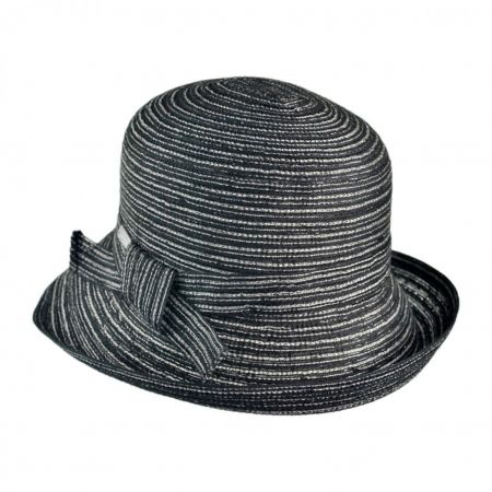 Betmar Rochella Cloche Hat