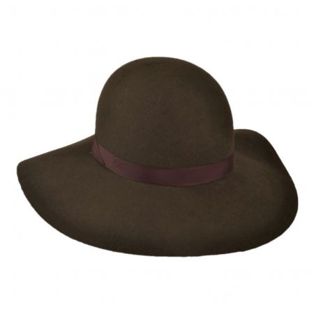 Bollman Hat Company Heritage Collection 1990s Floppy Hat