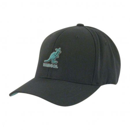 3D Logo Flex Fit Baseball Cap