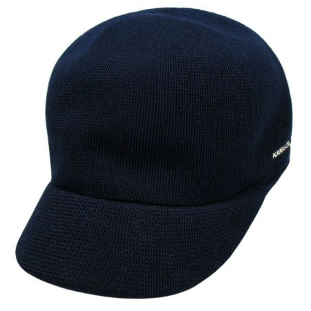 Bamboo Stingy Space Cap