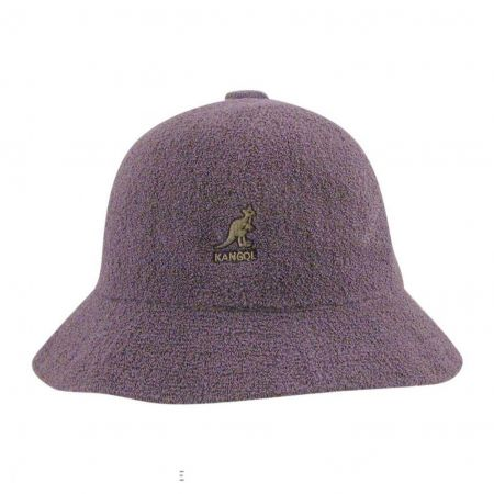 Bermuda Casual Bucket Hat